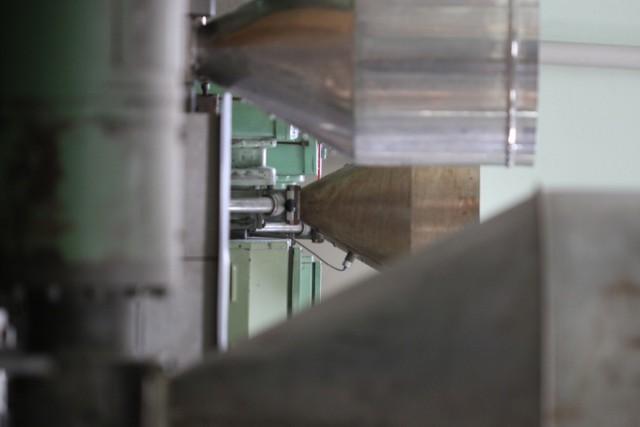Fabrica de perfil pvc